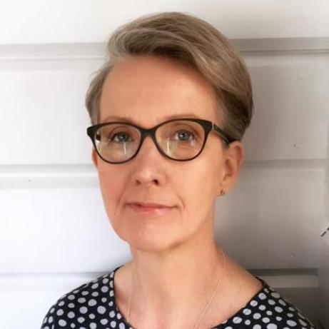 Anne Kuronen